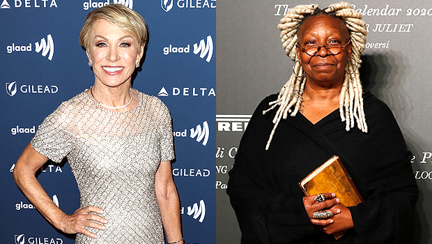 , Barbara Corcoran Backtracks Fat Joke On 'The View': 'I'm Really Very Sorry', The World Live Breaking News Coverage & Updates IN ENGLISH