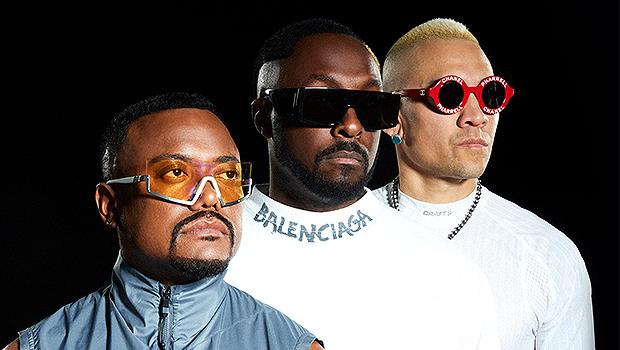 Black Eyed Peas 25 years music