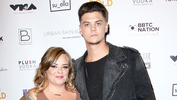 Catelynn & Tyler Baltierra Reveal The Secret To Keeping Their Marriage 'Spicy' After Four Kids