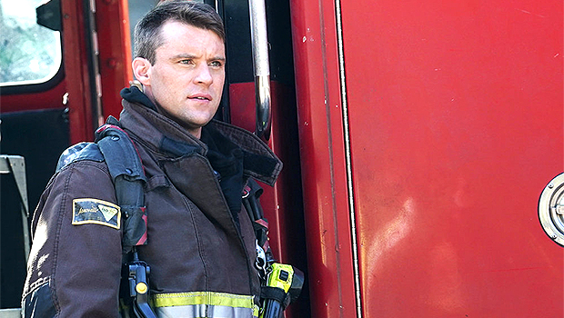 Jesse Spencer Reveals Why He's Leaving 'Chicago Fire' After 10 Seasons: 'It Was A Difficult Decision'