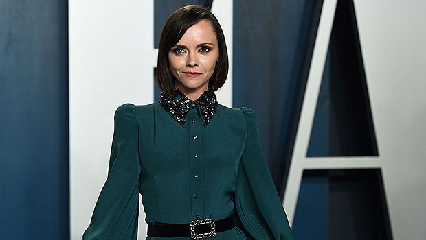 Mark Hampton: 5 Things About Christina Ricci's New Husband Who She's Expecting A Baby With thumbnail