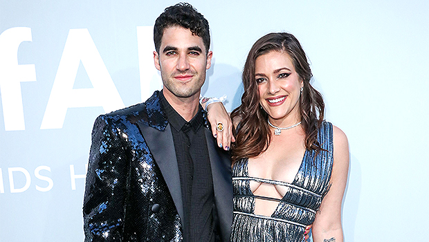 Darren Criss & Wife Mia Are Expecting A Baby: See Cute Pregnancy Announcement.jpg