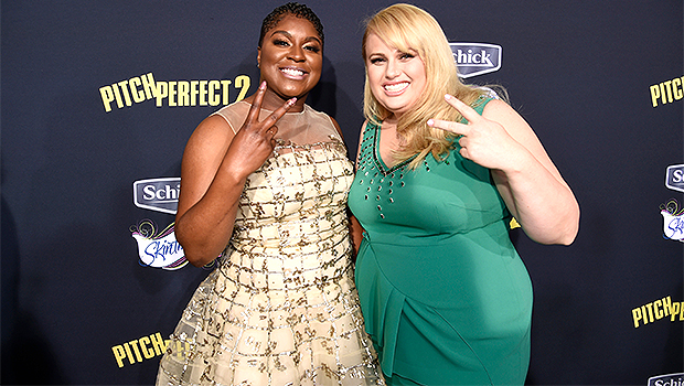 'Clash of the Cover Bands' Ester Dean Says Pal Rebel Wilson Is Just As 'Sassy' After Losing 60 Lbs..jpg