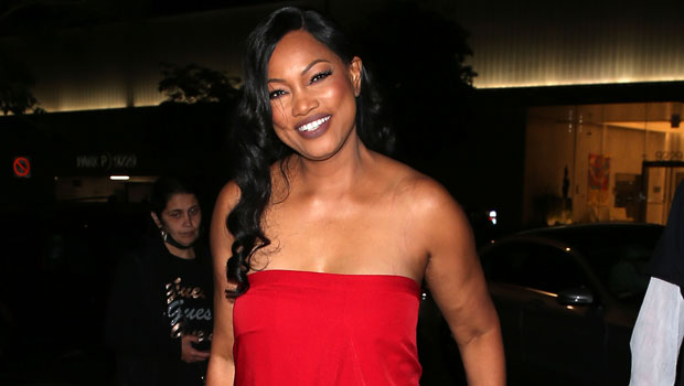 Garcelle Beauvais, 54, Stuns In Sexy One-Piece Swimsuit While Lounging In Miami.jpg