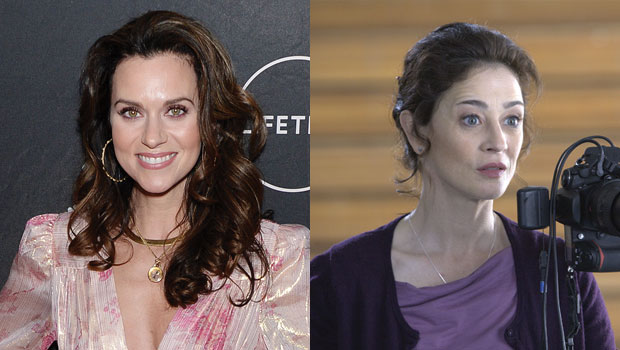 Hilarie Burton Reveals Moira Kelly 'Encouraged' Her To Leave 'One Tree Hill': She 'Saved My Life'