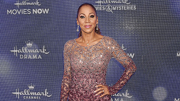 Holly Robinson Peete Teases 'Hangin' With Mr. Cooper' Revival: Mark Curry & Raven Symoné Want 'To Do It'