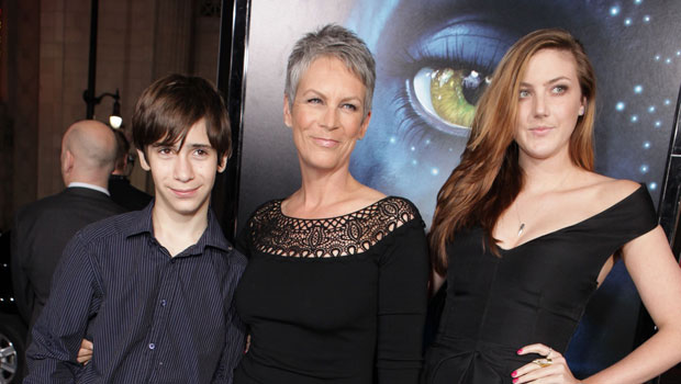 Jamie Lee Curtis' Kids: Meet The 'Halloween' Star's 2 Adult Children.jpg