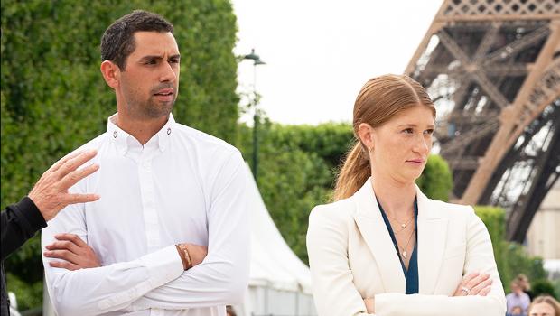 Jennifer Gates Married: Bill Gates' Daughter Weds Equestrian Millionaire Nayel Nassar.jpg