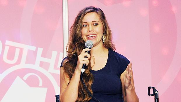 Jessa Duggar
