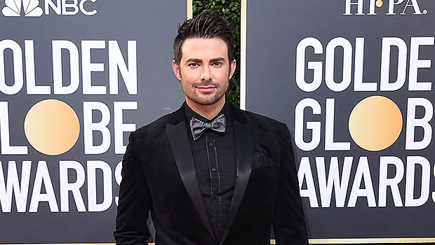 'Mean Girls' Star Jonathan Bennett Reveals How & When He Knew Fiance Jaymes Vaughn Was 'The One'