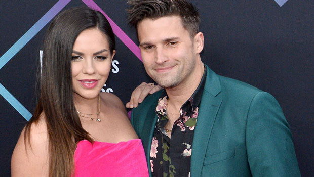 'Vanderpump Rules' Star Katie Maloney Reveals She Had An Abortion Early In Tom Schwartz Relationship