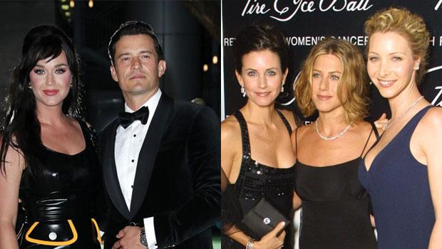 Katy Perry & Orlando Bloom Have Dinner With 'Friends' Jennifer Aniston, Courteney Cox & Lisa Kudrow.jpg