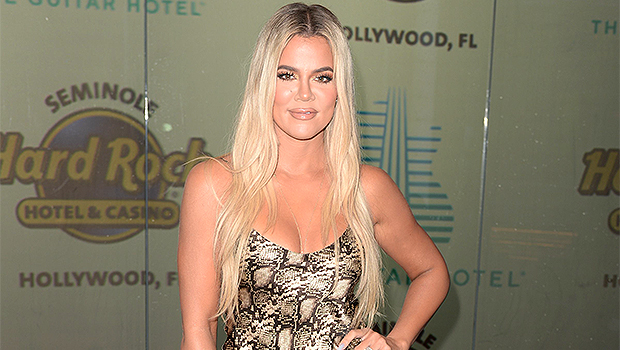 Khloe Kardashian Covers Herself With Just A Sheet As She Models Her Good American Jeans.jpg