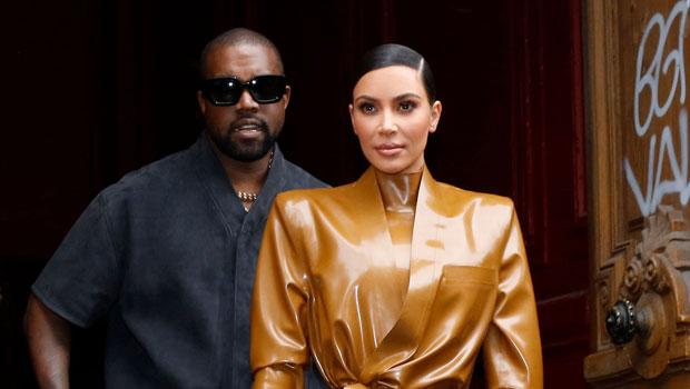 Kim Kardashian Buys Hidden Hills Home From Kanye West For $23 Million Amid Divorce