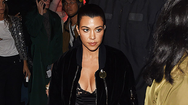 Kourtney Kardashian Stuns In Leather Top After Visiting Haunted Hayride With Travis Barker & Kids.jpg