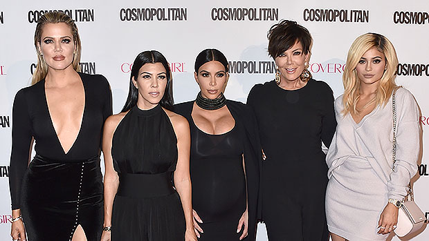 Kylie Jenner's 9 Siblings: Everything She's Ever Said About Her Famous Sisters & Brothers.jpg