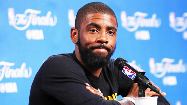 Kyrie Irving Confirms He Didn't Get COVID-19 Vaccine & Defends Decision: I Won't Give Up 'The Game'.jpg