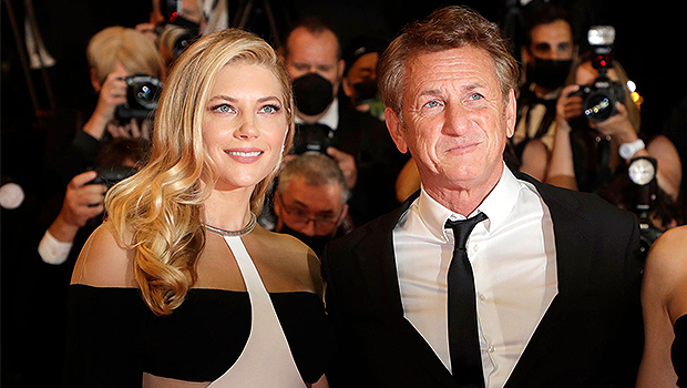 Sean Penn's Wife Leila George Files For Divorce After Only 1 Year Of Marriage.jpg