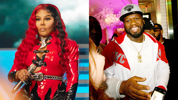 Lil Kim Claps Back After 50 Cent Trolls Her On Instagram: 'You're Obsessed With Me'