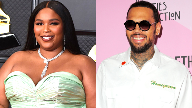 Lizzo Fans Furious After She Meets Chris Brown & Calls Him Her 'Favorite Person' In The World.jpg