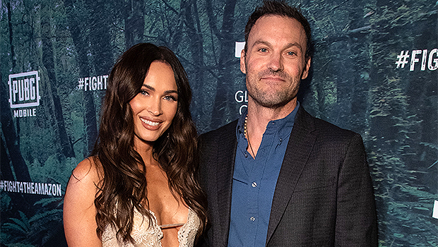 Megan Fox & Brian Austin Green Settle Divorce With No Prenup After Decade-Long Marriage