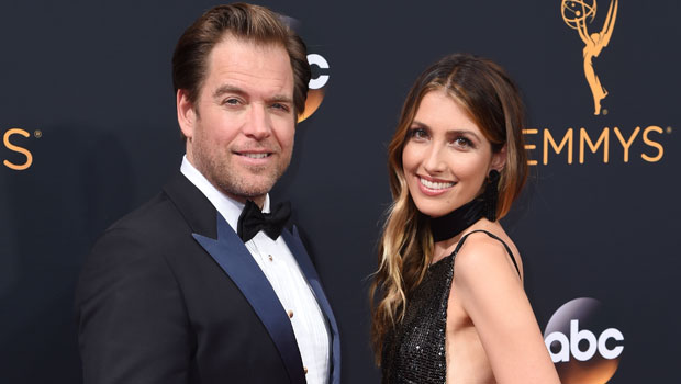 Michael Weatherly's Wife: Everything To Know About The 'Bull' Star's Spouse Bojana Jankovic.jpg