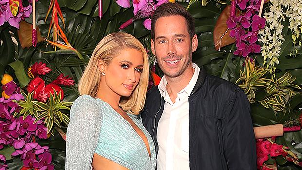 Paris Hilton's $60K Wedding Registry Revealed: $500 Hermés Platter, $4,885 Vase & More — Full List.jpg