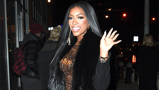 Porsha Williams' Family Reacts To Her Shocking Engagement In 'RHOA' Spinoff's 1st Trailer – Watch