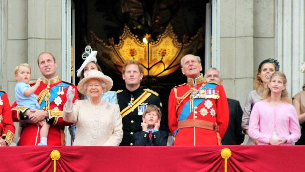 Queen Elizabeth II's Grandchildren: Meet All Her Royal Grandkids From Oldest To Youngest.jpg