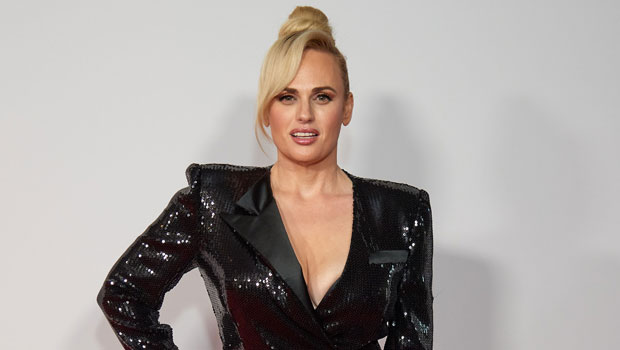 Rebel Wilson Reveals How Much Weight She's Really Lost Since Starting Her 'Year Of Health' — Watch