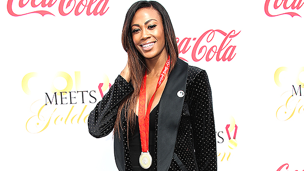 Sanya Richards-Ross: 5 Issues To Know About 'RHOA's Latest Forged Member