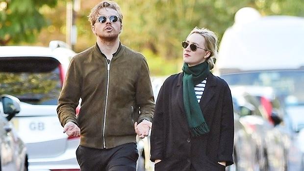 Saoirse Ronan Spotted On Rare Stroll with Boyfriend Jack Lowden — Photos.jpg