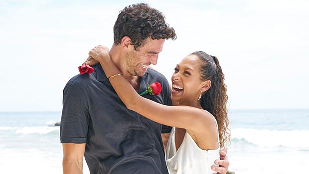 Serena Pitt Reveals Why She & Joe Amabile Haven't Started Wedding Planning After 'BIP'.jpg