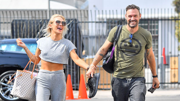 Sharna Burgess & Brian Austin Green Realized How 'Truly Compatible' They Are On 'DWTS'.jpg