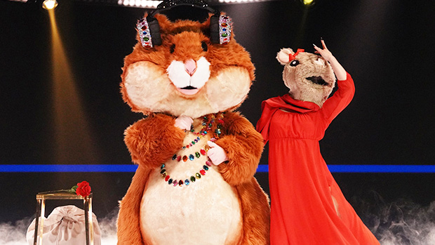 'The Masked Singer's Hamster Reveals Why Pal Kevin James Would Be 'Perfect' For The Show