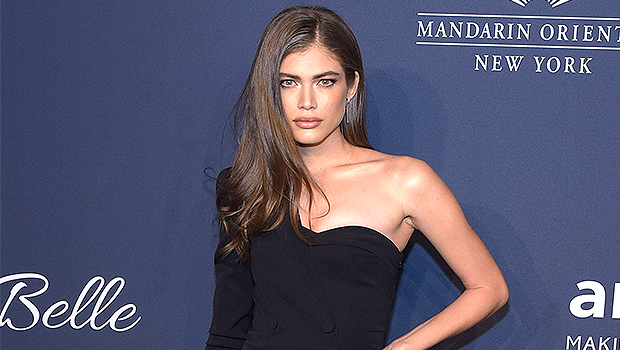 Valentina Sampaio Says She Hopes To Portray The 'Beauty Of Being Trans' Amidst 'Cruel' Anti-Trans Laws