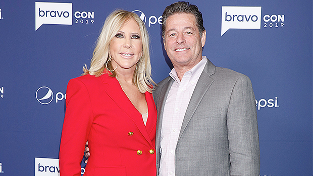Vicki Gunvalson's Ex Steve Lodge Insists He Never Cheated: 'She's Showing Her True Colors'