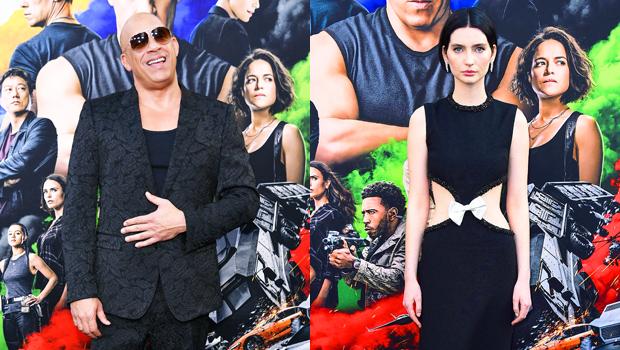Paul Walker's Daughter Meadow Gets Married, Vin Diesel Walks Her Down The Aisle — Watch.jpg