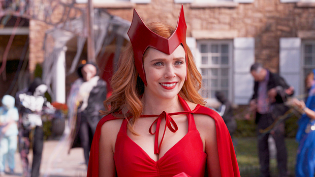 How To Dress Up As Wanda Maximoff From 'WandaVision' This Halloween For Under $30.jpg