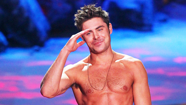 Zac Efron Celebrates Turning 34 With Sexy Shirtless Photo In Thailand: 'Getting Old'.jpg