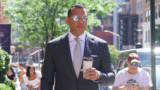 , Alex Rodriguez Jokes About His 'Single Status' 6 Months After J.Lo Split In Hilarious Clip — Watch, The World Live Breaking News Coverage & Updates IN ENGLISH