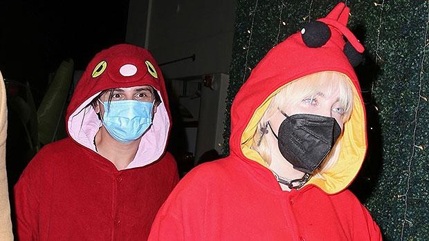 Billie Eilish & Boyfriend Were Inseparable At Doja Cat's Birthday Party — Report.jpg