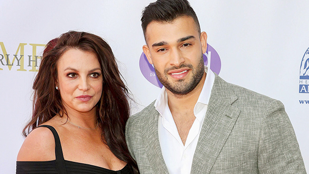 Britney Spears Wants A Big 'Traditional Wedding' With An Unlimited Budget To Marry Sam Asghari.jpg