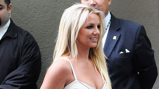 Britney Spears Shares Fear Of 'Doing Something Wrong' After Gaining Her Freedom Back.jpg
