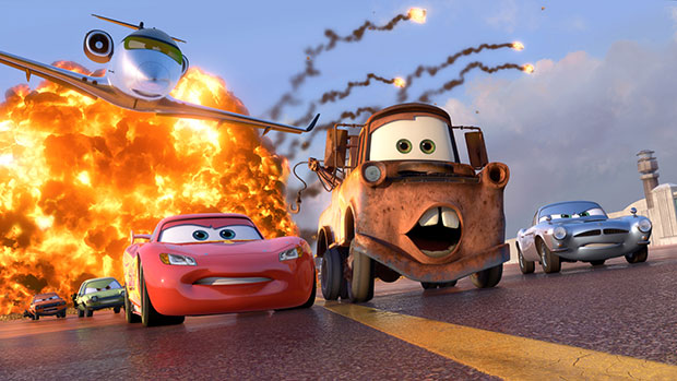 Pixar's 'Cars 4': Will There Be Another Sequel In The Franchise?.jpg