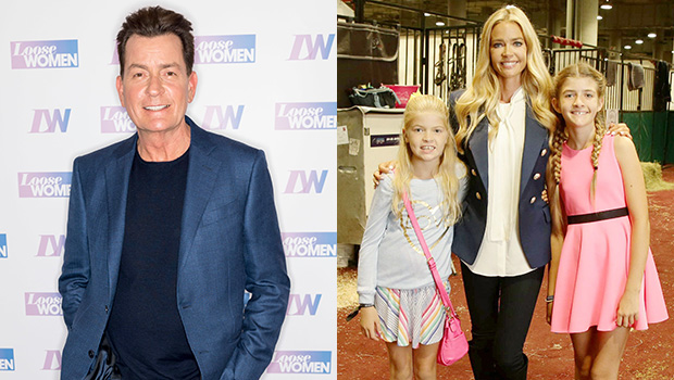 Charlie Sheen Is 'A Total Girl Dad' As Sami, 17, & Lola, 16, Spend The Most Time With Him.jpg