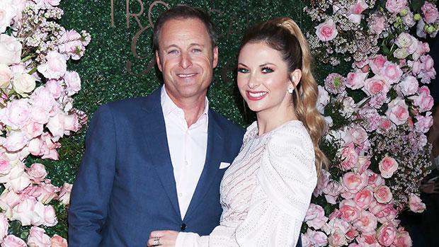 Chris Harrison Engaged: Former 'Bachelor' Host Proposes To GF Lauren Zima.jpg