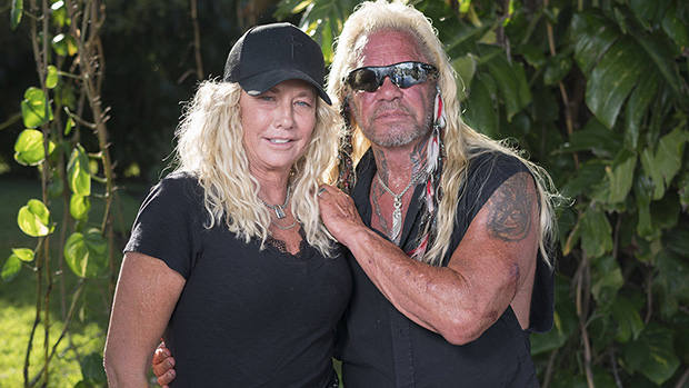 Dog The Bounty Hunter's New Wife Francie Stands By Him As He Updates His Brian Laundrie Search.jpg