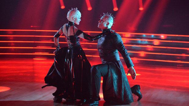 'DWTS' Recap: 2 Couples Get Perfect Scores & 1 More Is Sent Home