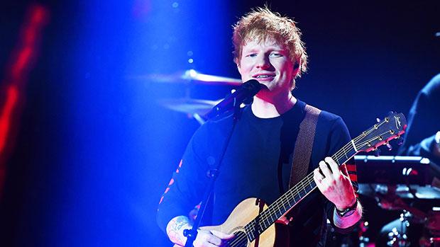 Ed Sheeran's Positive COVID-19 Diagnosis Has 'SNL' Producers 'Scrambling' To Replace Him